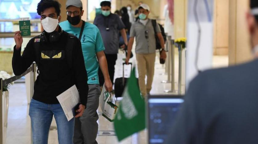 Saudi Arabia to lift all travel restrictions on citizens from Jan. 1, 2021.