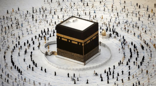 Umrah companies prepare for the third phase of Umrah