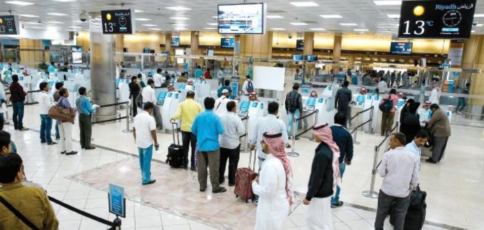Saudi Arabia to announce lifting of COVID-19 travel restrictions 'later'