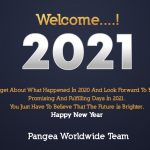 Welcome 2021, May This Year Be Better Than The Last