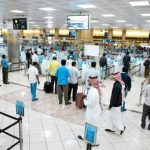 Saudi Arabia : Entry for non-citizens from 20 countries suspended over coronavirus fears